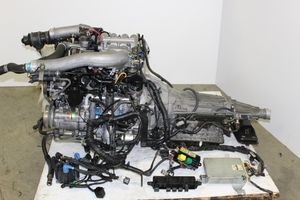 DM Mazda RX 7 FD 3 S 13 B Twin Turbo Engine 1.3 L Rotary 5 Speed Trans Wiring for Sale in Chantilly, VA