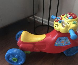 Musical Bike For Kids for Sale in Everett,  WA
