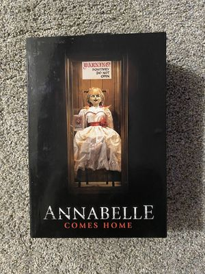 NECA Annabelle Action Figure for Sale in Des Moines, WA
