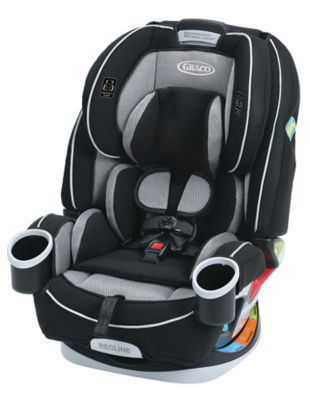 Brand new unboxed graco 4 in 1 baby seat