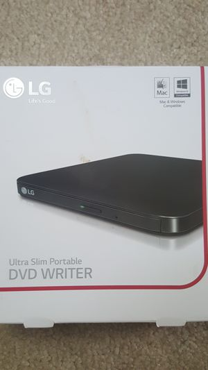 LG DVD writer for Sale in Chattanooga, TN