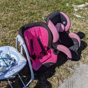 Free Baby Stuff for Sale in West Palm Beach, FL