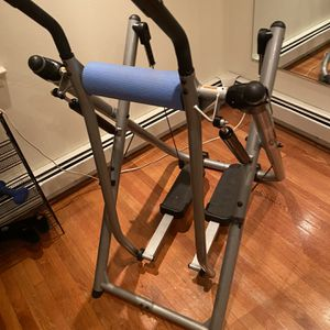 Gizelle Exercise Equipment 💪 No Electricity Needed for Sale in Ridgefield Park, NJ