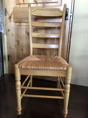 Dining chairs set of 10 for Sale in Prineville, OR