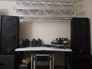 Speaker professional for Sale in Columbus, OH