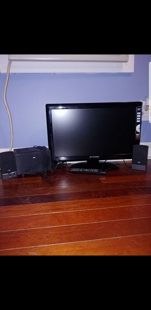 22 inch TV for Sale in Alexandria, VA