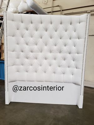 BED FRAMES FOR SALE CUSTOM MADE for Sale in Long Beach, CA