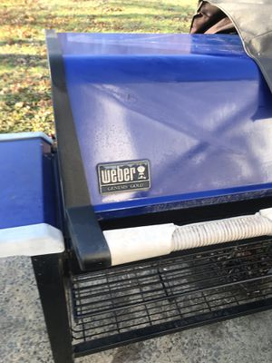 Weber Genesis Gold for Sale in South Brunswick Township, NJ