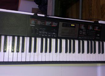 Casio CTK-2090 Keyboard for Sale in Needham,  MA