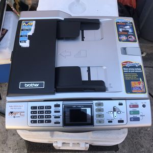 Brother MFC-440 CN Printer And Fax Machine for Sale in Bell Gardens, CA