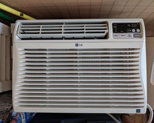 LG AC Window Unit for Sale in Hollywood, FL