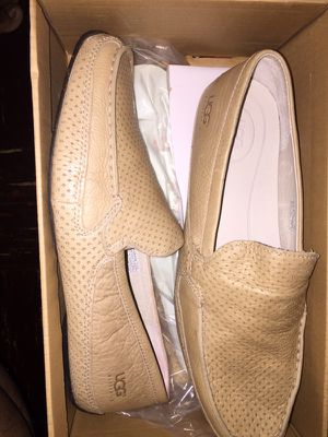 Men's uggs loafer size 12 for Sale in Boston, MA