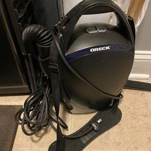 Oreck Vacuum for Sale in Martinsburg, WV