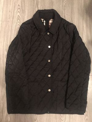 Burberry coat ‼️💯 for Sale in Houston, TX