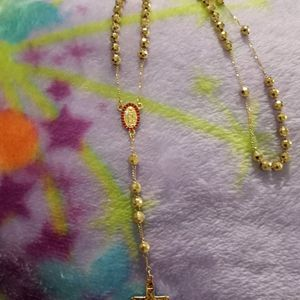 Rosario Gold Plated for Sale in Houston, TX