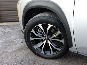 "Like new Lexus NX F Sport 18"" wheels and tires! for Sale in Centreville, VA"