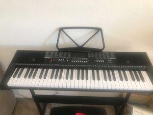 Joy 61 Keyboard for Sale in San Diego, CA