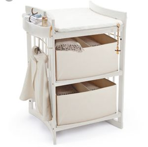 Stokke Changing table for Sale in Brooklyn, NY