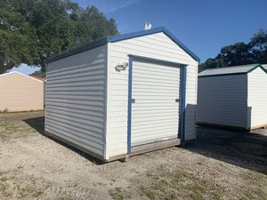 REPO 10x12 Superior Shed! Someone's loss is your gain! for Sale in Tampa, FL