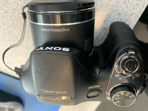 Sony camera for Sale in Burtonsville, MD