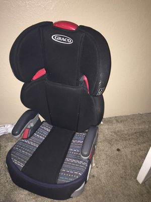 Graco carseat for Sale in San Antonio, TX