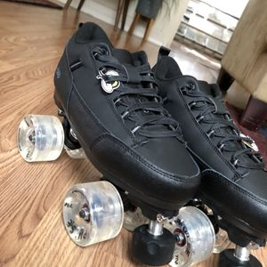Chaya Skates Two Sets Of Wheels for Sale in Everett, WA