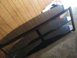 TV stand / entertainment center for Sale in Pensacola, FL