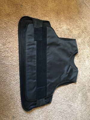 SAFEGUARD LVL 2A CONCEALABLE VEST, STAB/SLASH RESISTANT. for Sale in Fort Washington, MD