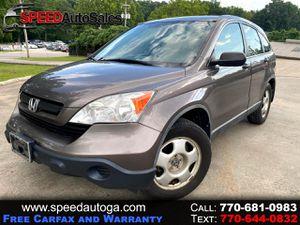 2009 Honda CR-V for Sale in Union City, GA