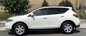 2010 Nissan Murano SL for Sale in Greensboro, NC