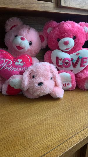 Teddy Bears for Sale in Gresham, OR