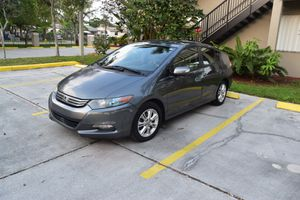 2010 Honda Insight EX Hybrid for Sale in Miramar, FL