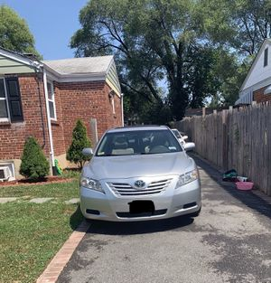 Toyota Camry 2007 for Sale in Adelphi, MD