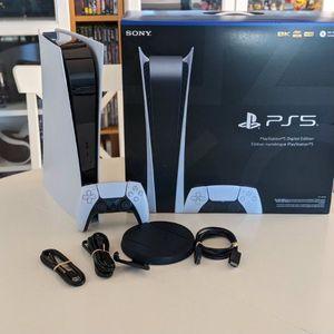New PS5 Console for Sale in Bolingbrook, IL