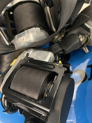 Seatbelts Acura TSX/accord for Sale in Fort Lauderdale, FL