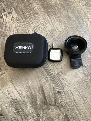 XENVO Lens phone attachment for Sale in Alexandria, VA