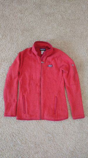 Patagonia fleece jacket women's xs for Sale in Forest Hills, TN
