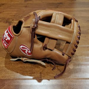 Rawlings Heart Of The Hide Baseball Glove for Sale in Crown Point, IN