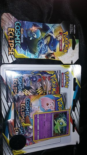 Pokemon blister lot for Sale in Miami, FL