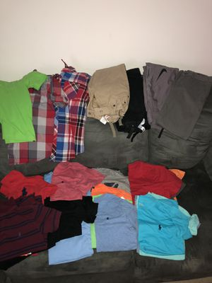 Kid boy clothes size 8 for Sale in Blythewood, SC