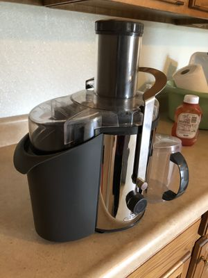 Extractor de jugo for Sale in Cleveland, OH