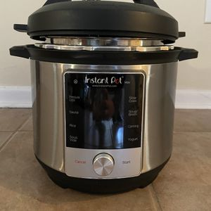 Instant Pot for Sale in Sugar Land, TX