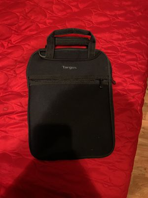 Microsoft surface Targums bags for Sale in Oak Lawn, IL