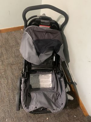 city select stroller for Sale in Lackawanna, NY
