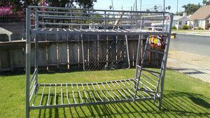 Metal Bunk Beds for Sale in Fresno, CA