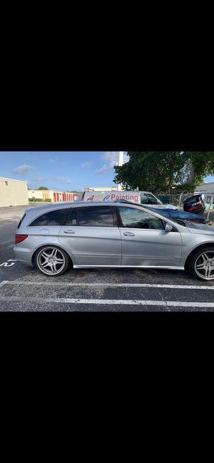Mercedes r350 for Sale in Delray Beach, FL