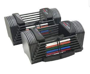 Powerblock sport 24 adjustable dumbbells for Sale in El Sobrante, CA