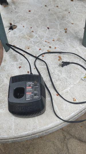 Crastman diehard battery charger for Sale in Lincoln, NE