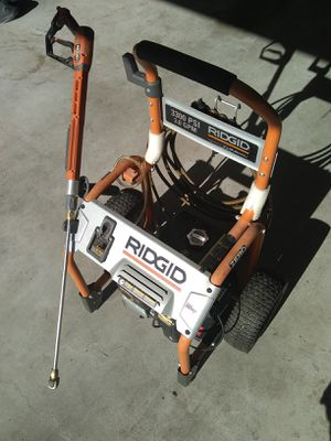 Pressure washer for Sale in Bethesda, MD