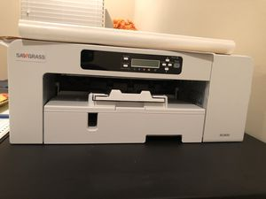 VIRTUOSO SG800 SUBLIMATION PRINTER for Sale in Murfreesboro, TN